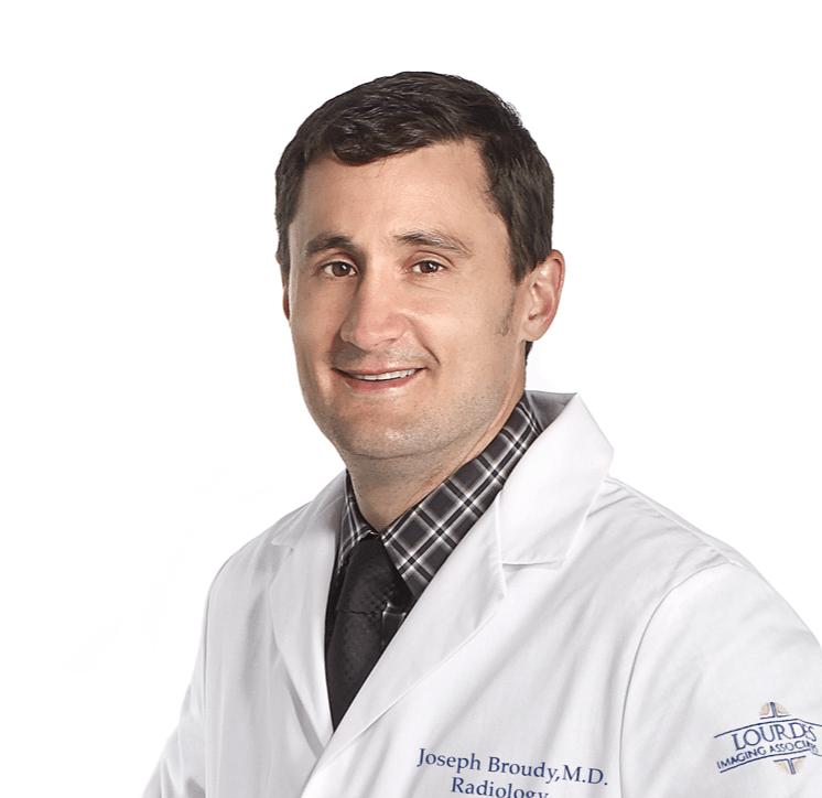 Doctor Joseph Broudy