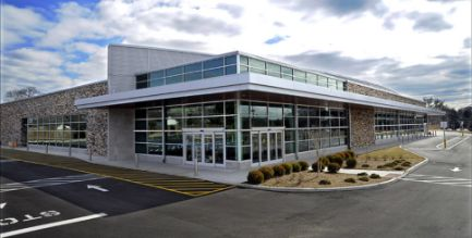 Lourdes Care - Cherry Hill Building