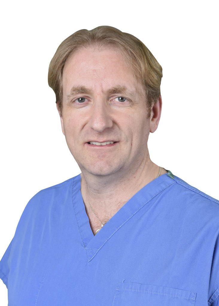 Doctor Joseph Della Peruta