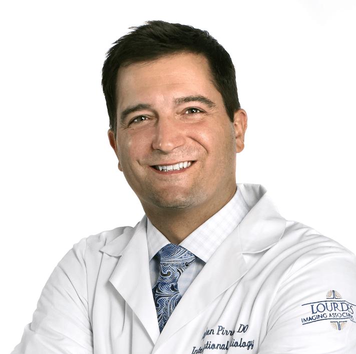 Doctor Stephen Pirrone